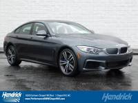 Used 2015 BMW 4 Series 435i xDrive Hatchback in Chapel Hill