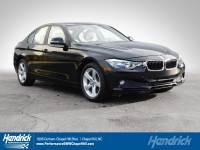 2014 BMW 3 Series 320i xDrive Sedan