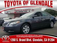 Used 2008 Toyota Camry, Glendale, CA, , Toyota of Glendale Serving Los Angeles   4T1BK46K58U057300