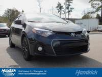 2016 Toyota Corolla S Sedan in Franklin, TN