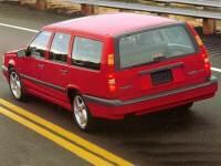 Used 1995 Volvo 850 Wagon Near Orlando