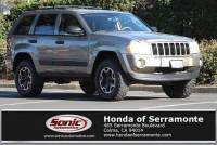 Used 2006 Jeep Grand Cherokee 4dr Laredo