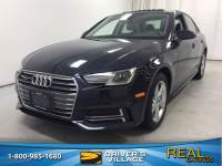 Used 2018 Audi A4 For Sale | Cicero NY