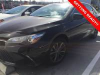 Used 2015 Toyota Camry SE in Torrance CA