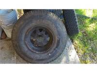 Tires, Wheels Toyota