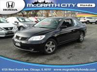 Used 2004 Honda Civic For Sale - HPH7217 | Used Cars for Sale, Used Trucks for Sale | McGrath City Honda - Chicago,IL 60707 - (773) 889-3030