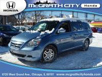 Used 2006 Honda Odyssey For Sale - HPH7244A   Used Cars for Sale, Used Trucks for Sale   McGrath City Honda - Chicago,IL 60707 - (773) 889-3030