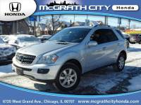 Used 2006 Mercedes-Benz M-Class For Sale - HPH7307 | Used Cars for Sale, Used Trucks for Sale | McGrath City Honda - Chicago,IL 60707 - (773) 889-3030