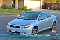 2006 Scion TC HATCHBACK 1-OWNER AUTOMATIC ALLOY WHEELS SERVICE RECORDS
