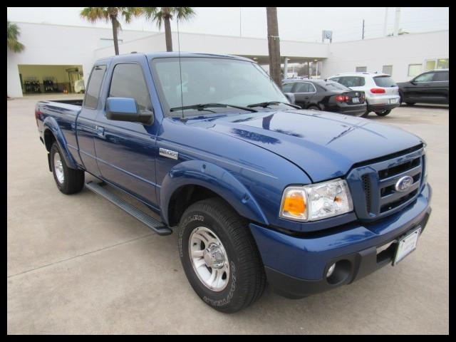 Photo Used 2011 Ford Ranger 2WD Supercab 126 Sport in Houston, TX