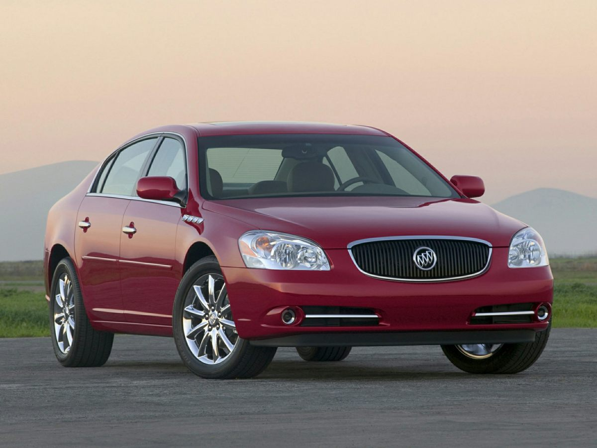 Photo Pre-Owned 2011 Buick Lucerne CXL Premium Sedan For Sale  Raleigh NC