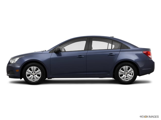 Photo Pre-Owned 2014 Chevrolet Cruze LS Sedan For Sale  Raleigh NC