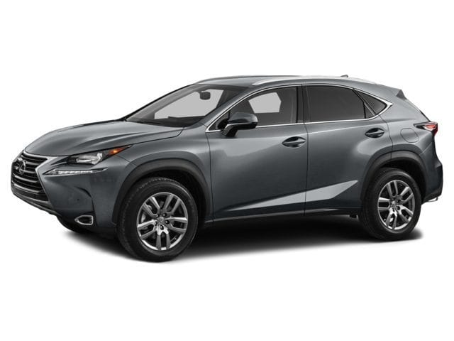 Photo Pre-Owned 2015 LEXUS NX 200t 200t SUV For Sale  Raleigh NC