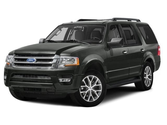 Photo 2017 Ford Expedition XLT 4x4