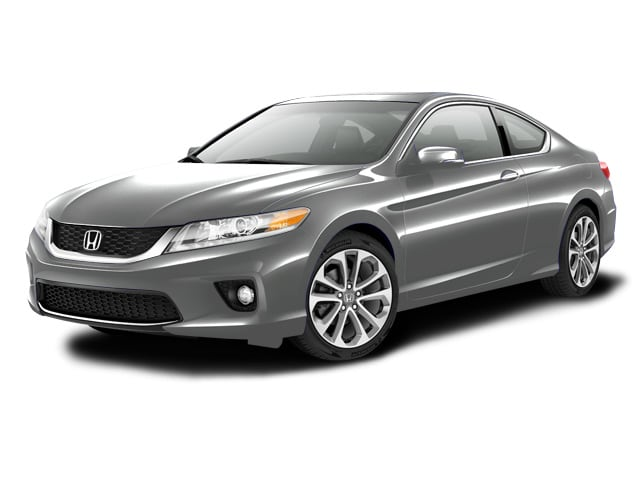 Photo 2015 Honda Accord EX-L V-6 Coupe - Used Car Dealer near Sacramento, Roseville, Rocklin  Citrus Heights CA