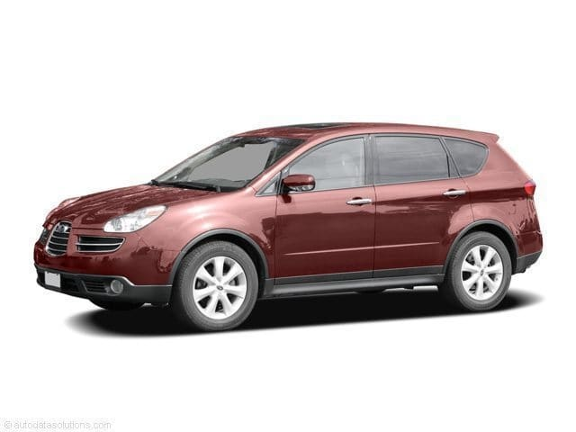 Photo Used 2006 Subaru B9 Tribeca for Sale in Clearwater near Tampa, FL