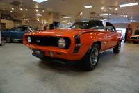 New 1969 Chevrolet Camaro NUMBERS MATCHING REAL SS | Glen Burnie MD, Baltimore | R0902