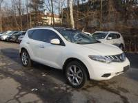 Used 2012 Nissan Murano LE AWD (CVT) SUV for sale in Totowa NJ