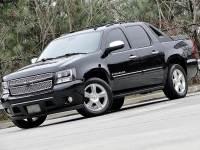 2007 Chevrolet Avalanche LTZ . NAVI . DVD ENTERTAINMENT PKG . Truck