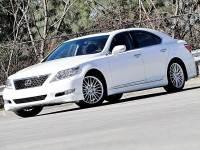 2010 Lexus LS 460 SPORT . AERODYNAMIC KIT . BREMBO BRAKES . Sedan