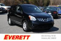 Pre-Owned 2012 Nissan Rogue S Special Edition FWD SUV