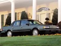 1995 Buick Century Sedan