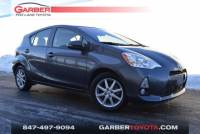 Certified Pre-Owned 2014 Toyota Prius c Four FWD 5D Hatchback
