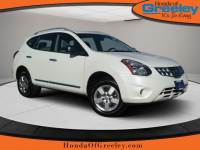 Pre-Owned 2015 Nissan Rogue Select S All Wheel Drive Sport Utility For Sale in Greeley, Loveland, Windsor, Fort Collins, Longmont, Colorado