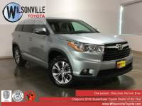 Pre-Owned 2014 Toyota Highlander LE Plus V6 AWD