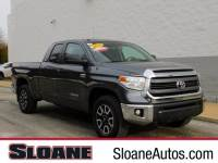 2015 Toyota Tundra SR5 Auto 4X4 Double CAB Alloys BED Liner TRD OFF R Truck 4WD