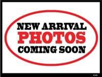 2015 Mitsubishi Lancer Evolution Evolution MR Sedan