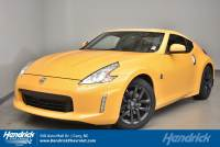 2017 Nissan 370Z Touring Coupe in Franklin, TN