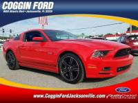 Certified 2013 Ford Mustang GT Premium Coupe 8 in Jacksonville FL