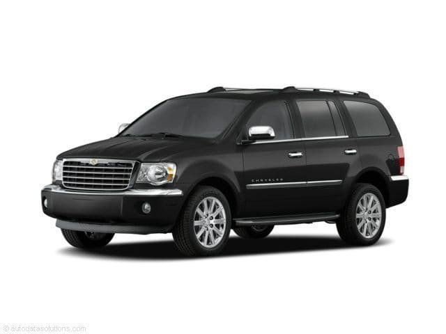 Photo 2007 Chrysler Aspen Limited SUV for sale in South Jersey
