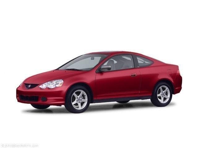 Photo 2002 Acura RSX Type S