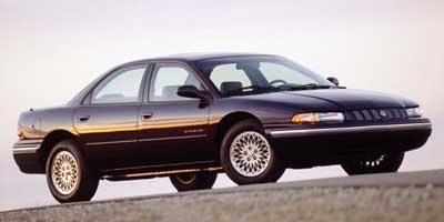 Photo Pre-Owned 1997 Chrysler Concorde LXi FWD 4dr Car