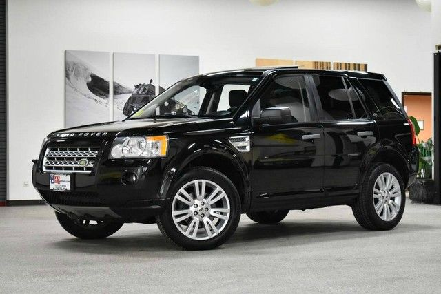 Photo 2009 Land Rover LR2 HSE