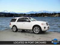 Pre-Owned 2015 Ford Expedition Platinum With Navigation & 4WD