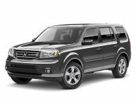 Used 2014 Honda Pilot EX-L Available in Citrus Heights CA