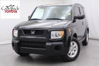 2006 Honda Element EX-P SUV Front-wheel Drive