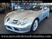 Pre-Owned 2006 Mercedes-Benz SLR McLaren Base Coupe in Columbus, GA