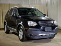 2008 Saturn VUE XE SUV
