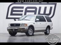 2002 Ford Expedition Eddie Bauer 2WD