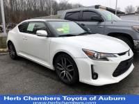 Used 2015 Scion tC Base Car Front-wheel Drive in Auburn, MA