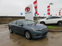 Used 2016 Hyundai Sonata SE Sedan FWD For Sale in Houston