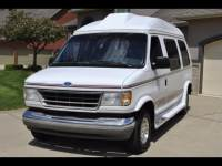 1992 Ford E-Series Van Handicap Wheelchair Lift for sale in Flushing MI