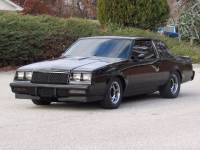Used 1986 Buick Regal Grand National