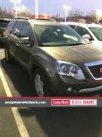 Pre-Owned 2008 GMC Acadia SLT-1 FWD 4D Sport Utility