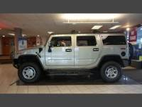 2003 HUMMER H2 4WD-NAV-DVD for sale in Hamilton OH