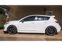 Wanted: 2013 Mazdaspeed 3